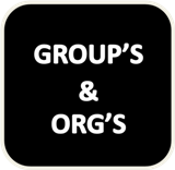 Groups Index Page