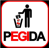 THE PEGIDA WORLD WIDE RALLY